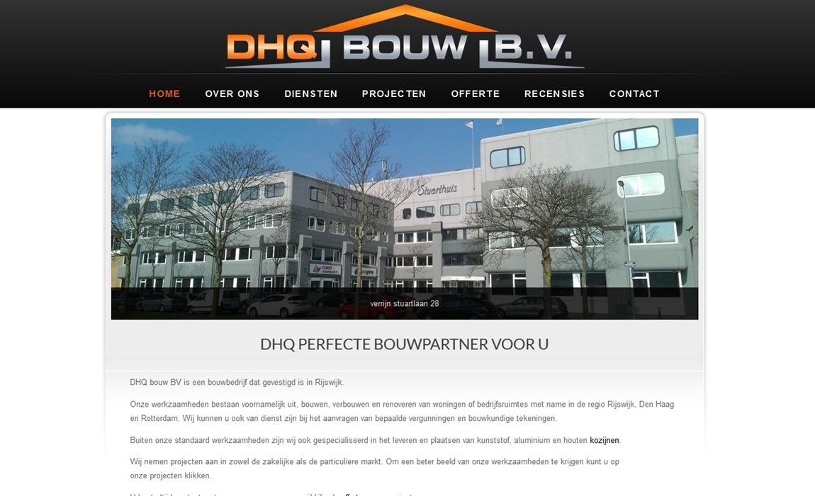 website ontwerp Enschede